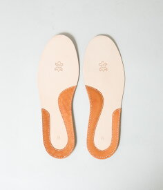 Hender Scheme エンダースキーマ cow leather insole レザーインソール