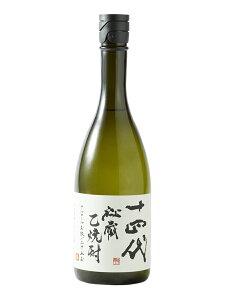 十四代 隼 秘蔵乙焼酎 25度 720ml (高木酒造)(山形県)