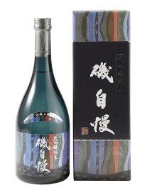 2020年詰 磯自慢 純米大吟醸 エメラルドボトル 720ml (磯自慢酒造)(静岡県)