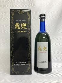 十四代 鬼兜 蘭引酒720ml 化粧箱入り (高木酒造) (山形県)
