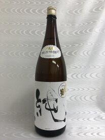 〆張鶴 純 1800ml (宮尾酒造) (新潟県)