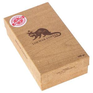 アリズ コピルアク アラビカ種 100g ジャコウネココーヒー コピルアック 焙煎コーヒー豆 インドネシア産 天然100% 高級 ギフト プレゼント 父の日ギフト