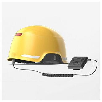 GigaTera (기가 테라) 헬멧 형 방재 용 무선 기기 (무선 LED 헤드 램프) SAGA D