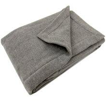 ウールマークウール100%!西川のウール毛布(シングル)軽量&ソフト!純毛毛布DX[SN-TKYS]【日本製昭和西川ウール100%毛布WOOL100%羊毛100%毛布羊毛毛布ウールブランケット羊毛ブランケット純毛毛布】