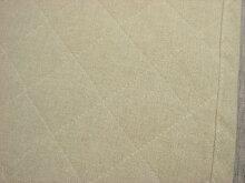 「日本製」洗える本麻敷きパッド(シングル)[麻100%わた入り]涼感UPで爽やかな眠り!【滋賀/近江/本麻敷きパット/本麻敷パット/本麻敷パッド/汗とり敷きパッド/ハイクオリティ/汗取り敷きパッド/汗とり敷パッド/高級天然素材/フランスリネン/ラミー】