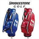 キャディバッグ ブリヂストンゴルフ TOUR B プロレプリカモデル CBG773 ブリヂストンゴルフ