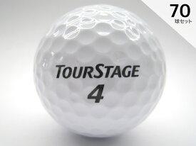 Sクラス 2014年モデル ツアーステージ EXTRA DISTANCE ホワイト 70球セット 送料無料 /ロストボール【中古】