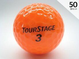 Sクラス 2014年モデル ツアーステージ EXTRA DISTANCE オレンジ 50球セット 送料無料 /ロストボール【中古】【ラッキーシール対応】