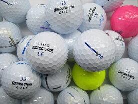 Rクラス ブリヂストンゴルフ TOUR B V10 シリーズ 1球 /ロストボール バラ売り【中古】