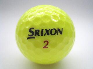 ロストボールSクラス2015年モデルスリクソンZ-STARXV【中古】ゴルフボール