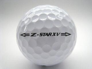 ロストボールSクラス2015年モデルスリクソンZ-STARXV【中古】5000円以上送料無料あす楽対応P27Mar15
