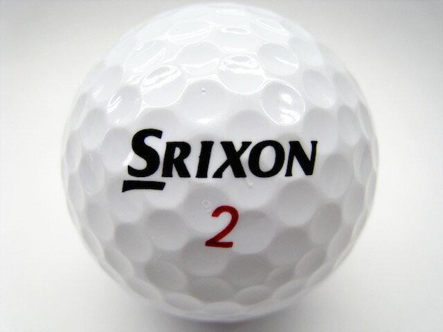 Sクラス 2017年モデル SRIXON -X- /ロストボール バラ売り【中古】