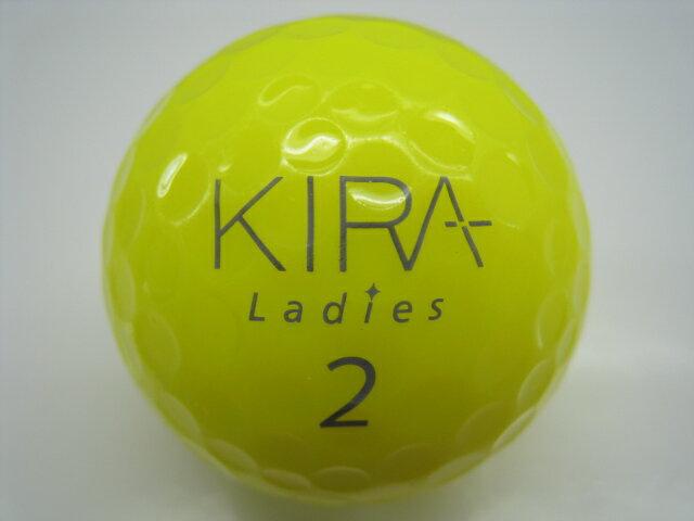 Iクラス 2012年モデル キャスコ KIRA Ladies ロゴマーク入り /ロストボール バラ売り【中古】