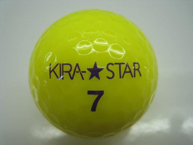 Iクラス 2013年モデル キャスコ KIRA STAR ロゴマーク入り /ロストボール バラ売り【中古】