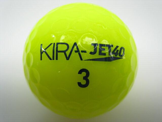 Iクラス キャスコ KIRA JET 40 ロゴマーク入り /ロストボール バラ売り【中古】