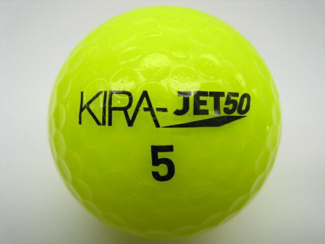 Iクラス キャスコ KIRA JET 50 ロゴマーク入り /ロストボール バラ売り【中古】