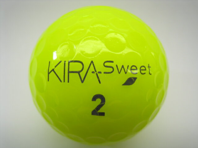 Iクラス 2013年モデル キャスコ キラキャラ KIRA Sweet ロゴマーク入り /ロストボール バラ売り【中古】