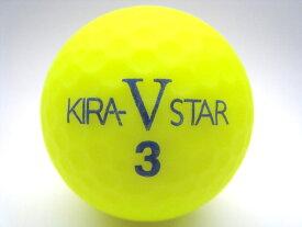 Iクラス 2017年モデル キャスコ KIRA STAR V ロゴマーク入り /ロストボール バラ売り【中古】
