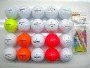 Sクラス 福袋 20球セット ティー付き 送料無料 /ロストボール【中古】【ラッキーシール対応】