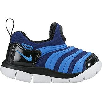 86e44ebce2533 Nike Kids shoes Nike 343938 Dynamo free TD color 413 (deep Royal Blue Photo  blue black ...