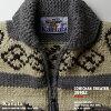 种毛衣毛衣 (种毛衣外套) | KANATA Inc.(Kanata),在加拿大取得 | KA39982 水牛毛衣 (水牛毛衣) | 木炭 | 男装 | 100%(羊毛 100%) 羊毛 | 6 层羊毛 (六层) | 打开 | 2WAY 爪 (钢爪 zip) | 长袖
