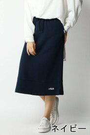 FILA ロゴカットスカート