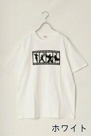 MARVEL Film T-shirt ■Tシャツ マーベル 映画フィルム