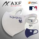 【ポイント10倍 1/8 20:00〜 1/18 01:59まで】AXF アクセフ MLB ニューヨーク・ヤンキース マスク■メジャーリーグマ…