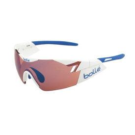 ボレー サングラス ロードバイク 6th センス シャイニーホワイト/ブルー ローズ ブルー オレオ 6th Sense Shiny WH/Blue Rose Blue oleo
