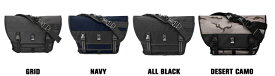 CHROME (クローム) MINI METRO ミニメトロ バック 鞄 BAG MESSENGER BAGS/メッセンジャーバッグ