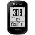 【9/20は「21倍!」Wエントリーで更にポイントUP】ロードバイク サイクルコンピューター ブライトン ライダー420E Bryton Rider420e