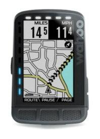 【5月13日はWエントリーでポイント「6倍!」】wahoo (ワフー) ELEMNT ROAM GPS Bike Computer WFCC4 エレメントローム GPSサイクルコンピューター 単体
