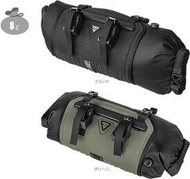 TOPEAK (トピーク) FrontLoader 8L BAG フロントローダー バック 8L