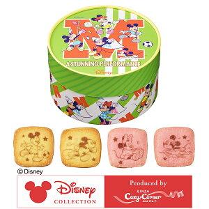 銀座コージーコーナー<ディズニー>スポーツボックス(8個入)焼き菓子 ギフト 個包装 プレゼント プチギフト 洋菓子 お菓子