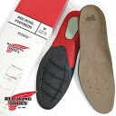 (レッドウィング) RED WING #RED BED・FOOT BED レッドベッド フットベッド インソール 中敷き 厚手 純正 正規品 NO.96319 シ…