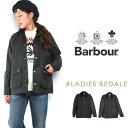 【20aw再入荷】(バブアー) Barbour Lady's #LADIES BEDALE #レディースビデイル オイルドジャケット セージ ワックスドコットン 乗馬ジ…