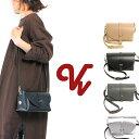 【再入荷♪】 (バイスベルサ) VICE VERSA #Leather Shoulder Bag レザーショルダーバッグ ミニショルダー 本革 ワンストラップ 長方形 …