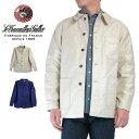 (ル・トラヴァイユール・ガリス) Le Travailleur Gallice #Traditional Worker Jacket(メンズ/ワークジャケット/カバーオール/モールス…