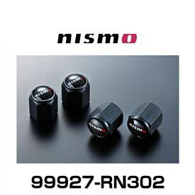 NISMO ニスモ 99927-RN302 エアーバルブキャップセット (エアーバルブキャップ)