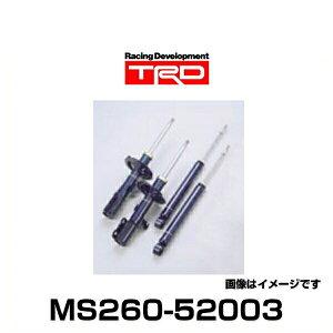 TRDMS260-52003Sportivo(スポルティーボ)ショックアブソーバーセットシエンタ2WD車用48030-NP800