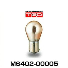 TRD MS402-00005 ウインカーバルブ PY21W