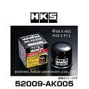 HKS 52009-AK005 オイルフィルター TYPE1 Φ68×H65 / M20×P1.5