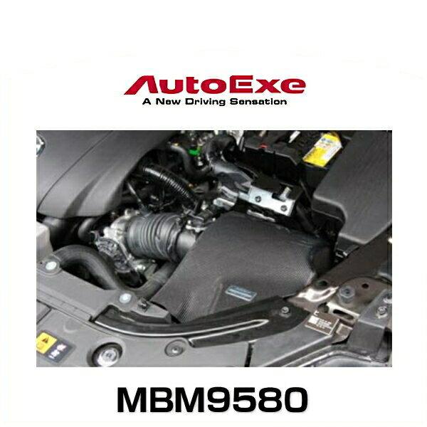 AutoExe オートエグゼ MBM9580 ラムエアーインテークシステム アクセラ(BMEFS) / アテンザ(GJEFP/GJEFW) ※ガソリンエンジン2.0L車用