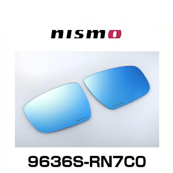 NISMO ニスモ 9636S-RN7C0 セレナ(C27)用 マルチファンクションブルーミラー