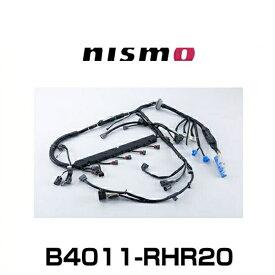 NISMO ニスモ B4011-RHR20 ハーネス スカイラインGT-R (BNR32)用NISMOヘリテージパーツ (B4011-05U01)