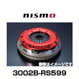 NISMO ニスモ 3002B-RS599 スーパーカッパーミックスツイン クラッチ SUPER COPPERMIX TWIN ステージア COMPETITION