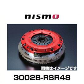 NISMO ニスモ 3002B-RSR48 スーパーカッパーミックスツイン クラッチ SUPER COPPERMIX TWIN スカイラインGT-R COMPETITION