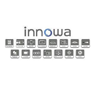 innowaJN002JourneyPlusドライブレコーダー前後デュアルカメラフルHDWi-FiGPS160度広角常時/衝撃録画駐車監視2年保証32GB