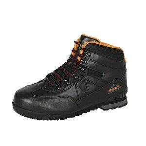 丸五マルゴ760-BKマジカルセーフティ#760安全シューズカラー:ブラック【安全靴】