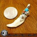 ペンダント シルバー ターコイズ コーラル インディアン ジュエリー クラフト アクセサリー シルバーアクセ プレゼント